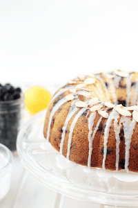 Lemon Blueberry Coffee Cake Countryside Cravings