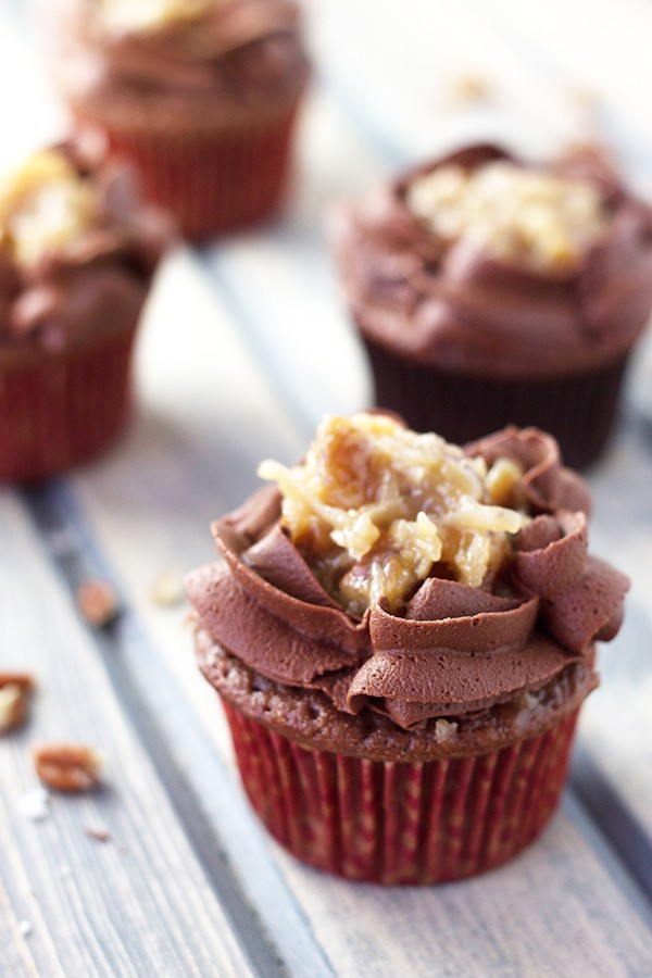 German Chocolate Cake Frosting Recipe Without Pecans