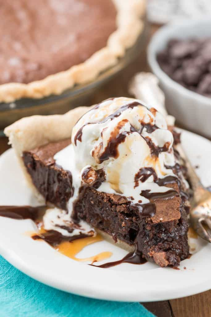Best-Brownie-Pie-Recipe-5-of-8
