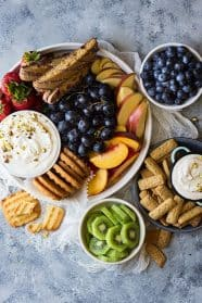 Need to know how to make a fruit tray or just some ideas? This is a great how to guide to help you plan out what you'll need.