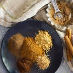Stir together a few pantry staples to make this DIY Homemade Pumpkin Pie Spice! It's full of warmth and is a cost friendly substitution to that store bought jar!